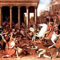 kereszténység vallás