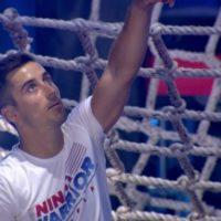 Ninja Warrior Hungary győztese, Ninja Warrior győztese, Gyömrei Máté ninja gyöztes,