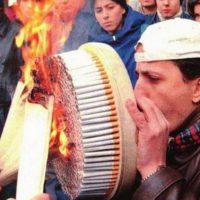 dohányzásleszokás világon első magyarok, dohányzás ártalmai, dohányzás elvonási tünetek,