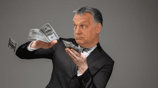 30 évig nyögni fogjuk azt a napot, amikor a Fidesz ennyire eladósította az országot.