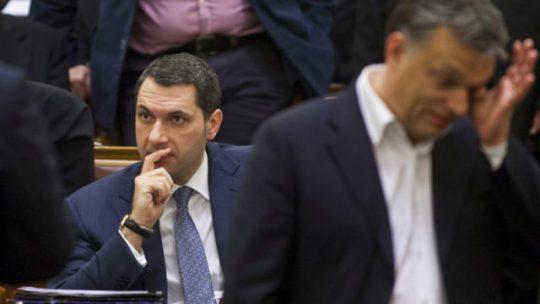 5 egyértelmű jel, hogy a Fidesz szétesőben van