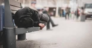 89-en fagytak meg Magyarországon, szegénység által haltak meg,