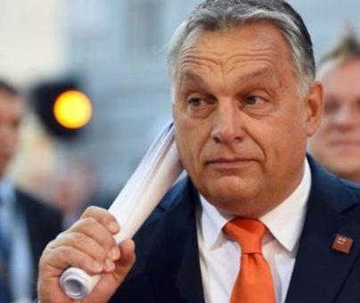 A NATO-nak és az EU-nak is van feladata az Orbán-rezsim kipenderítésében