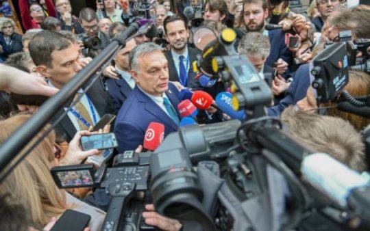 A magyar és lengyel illiberális hullám már átcsapott egész Európára, - magyar sajtószabadság pedig romokba