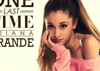 Ariana Grande egyik legjobb slágerdala - One Last Time