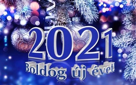 Boldog békés új évet