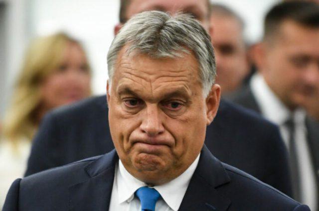 Brüsszel üzent Orbánnak csak jogállamisági reform után jön pénz