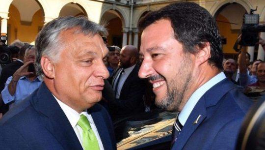 Az EP alelnöke úgy jellemzi Orbán, hogy az a velejéig korrupt, - Katarina Barley