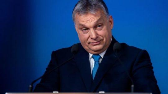 többen gondolkodnak mit keres Orbán Viktor Fidesze Európai Unióban