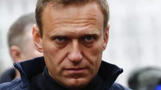 """USA üzent Oroszországnak: """"Következményei lesznek annak, ha Navalnij meghal a börtönben"""""""