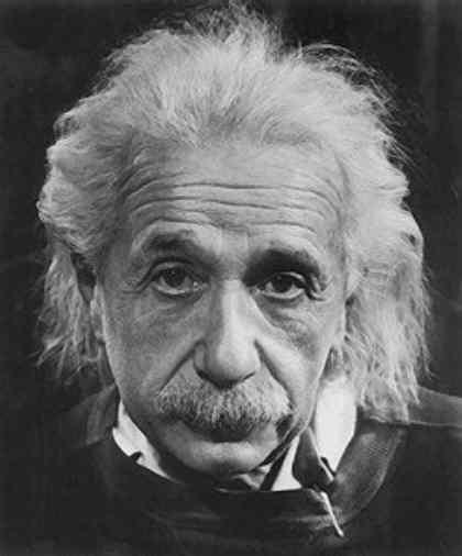 Einstein, ostoba emberíség, primitív politikusok, világegyetem végtelen, világvége