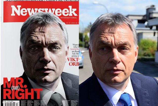 """""""Élet-halál kérdése"""" a következő választás – Márki-Zay Péter a Newsweeknek"""