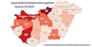 Elhalálozás szerint Magyarország első a világon