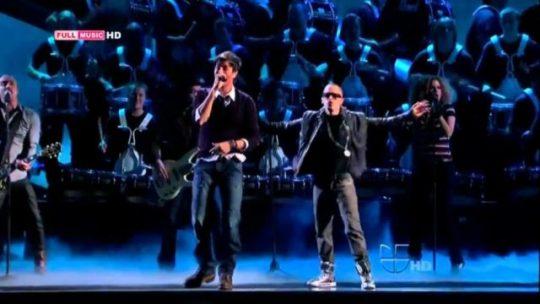 Enrique Iglesias - No Me Digas Que No