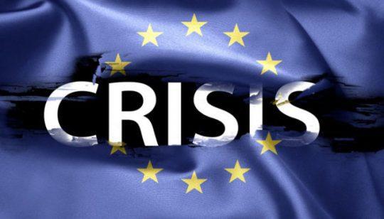 Összeomlás. Európa az Európai Unió után