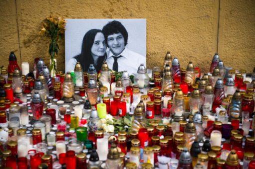 Európai újságíró gyilkosságok, Európa vizsgálódik Szllovákia újságíró gyilkosságban 2019