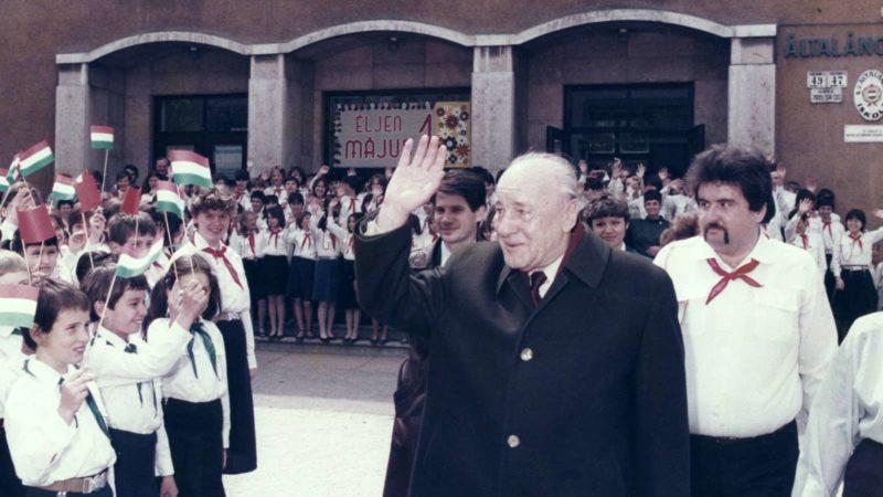 Fideszesek szerint is jobban élt a magyarok többsége Kádár-korszakban