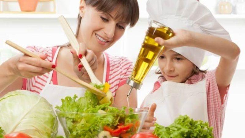 Hosszú egészséges élet, hosszú boldog élet-egészséges táplálkozás