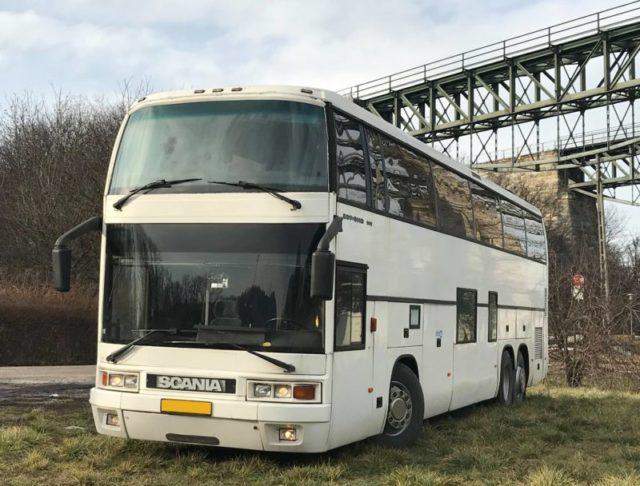 Ikarus busz magyar gyártmány