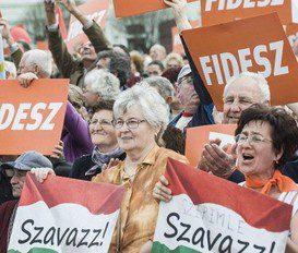 Inkább rendes magyar emberek lopjanak tőlünk, mint mások – Fideszes szavazók