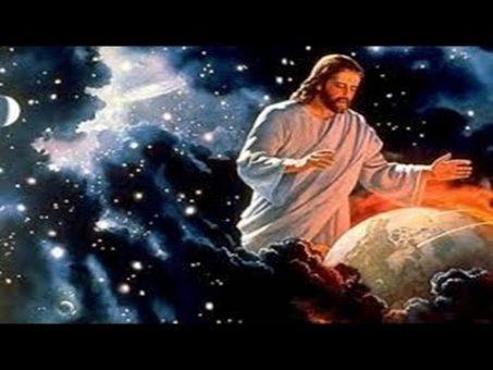 Isten világteremtése, Jézus Krisztus fia, Istennek kell lenni,