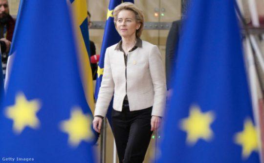 Jogállami eljárások: az EU Bírósága is határozottan felszólítja von der Leyen EU Bizottság elnököt