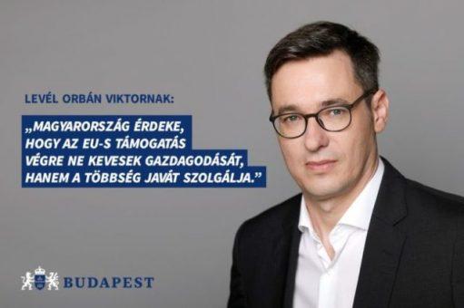 Válságkezelő támogatás nem a kormányé, hanem a magyar népé