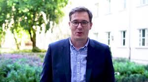 Karácsony Gergely videóüzenete az MSZP kongresszusának