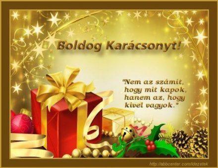 Karácsonyi üdvözletek, Karácsonyi idézetek, Karácsonyi képek - BÉKÉS karácsonyi Ünnepeket