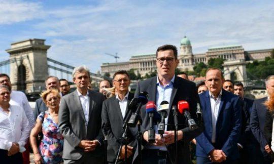 Kubatov lista Gyurcsány öszödi beszéd, libernyákok önkormányzatok kivéreztetése