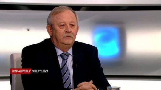 """""""Gondolj bele az elmúlt 30 évből nem tudsz olyat mondani, amit közösen találtunk ki és az ország javát szolgálta."""" Kuncze Gábor volt belügyminiszter"""