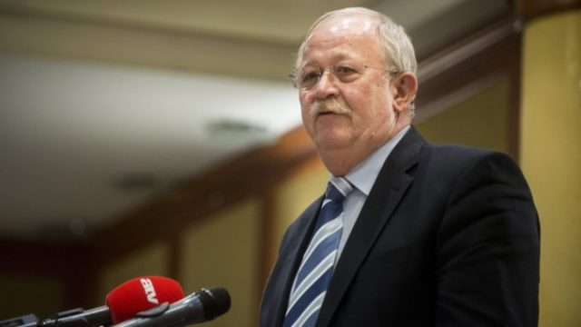 Kuncze Gábor beszólt a hazaárulózó Márki-Zay Péternek
