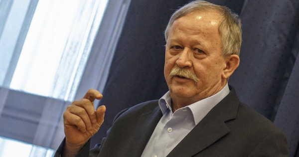 """Kuncze Gábor: """"ha Orbán elmegy, a gyűlölet itt marad velünk"""""""