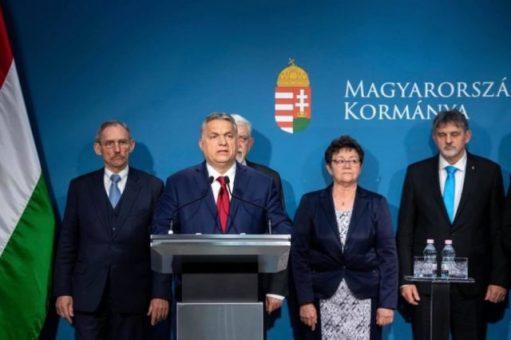 Szinte hibátlanul képesek jogszerűvé tenni a jogtalant Orbán kollaboránsai