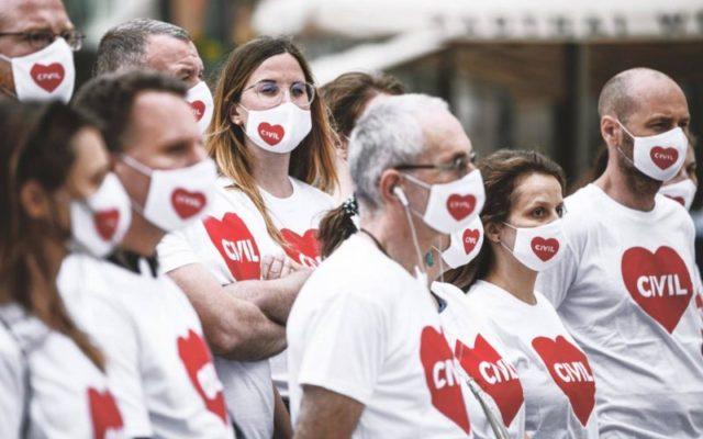 Meghátrált a kormány: Törölte a civil szervezetek adományozóinak bejelentési kötelezettségét