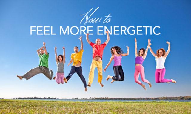 Miért vagyunk fáradtak Okai, tünetei, energizáló megoldás
