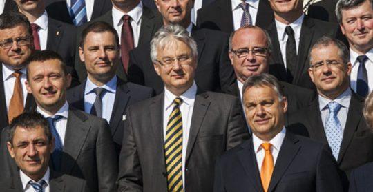 Milliók nélkülöznek, de Fidesz-kormány ellopta a pénzt