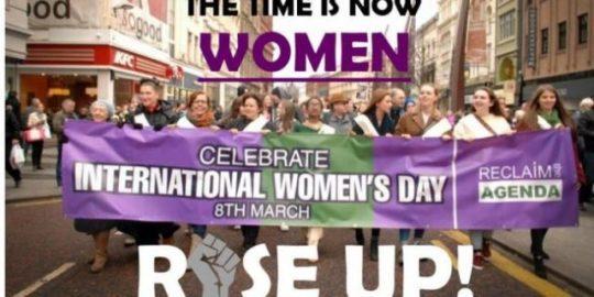 Nőnapi ünnep, nőnap eredete Nőmozgalmak elindítói