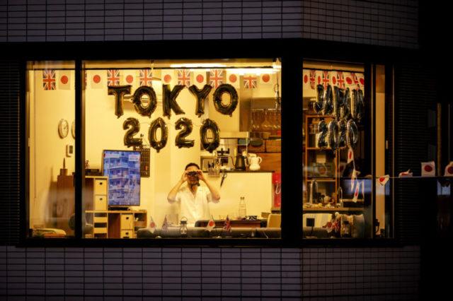 Nagyszabású műsorral és üres lelátókkal nyílt meg a tokiói olimpia 2020 parádés látvánnyal