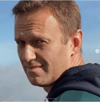 ellenzék vezetője rosszabb állapotba börtönbe, Navalnij ellenzékivezető