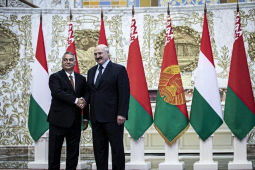 Német eljárás Lukasenka Belarusz elnök ellen az emberiesség elleni bűncselekménye miatt
