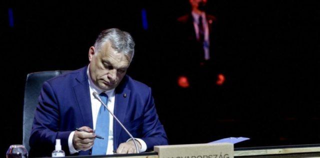 Orbán Viktor: A 13. havi nyugdíjat a lehető leggyorsabban visszaadjuk