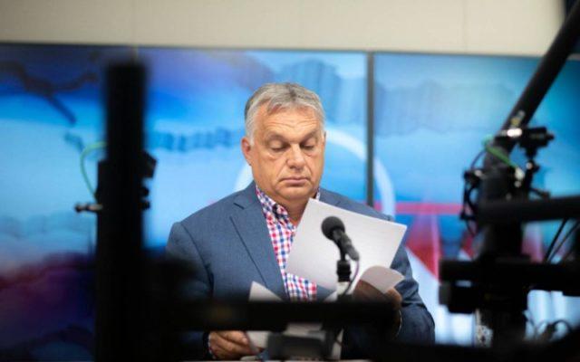 Novemberben minden nyugdíjas 80 ezer forintos prémiumot kap, jelentette ki Orbán Viktor, sőt esetleg a 13. havi is egyösszegben