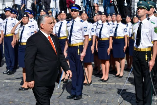 Orbán Viktor valóságos kleptokráciát alakított ki Magyarországon – Európa pénzéből