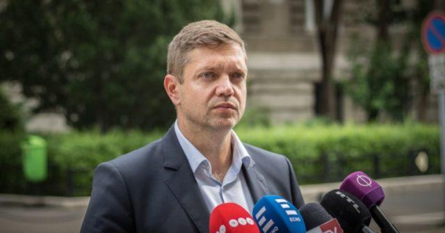 Orbán lett a szabadság és a demokrácia ellensége! Tóth Bertalan Tóth Bertalan |