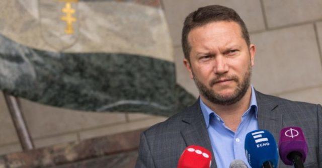 Orbánék sunnyogása veszélyt jelent az európai közösségre is Ujhelyi István