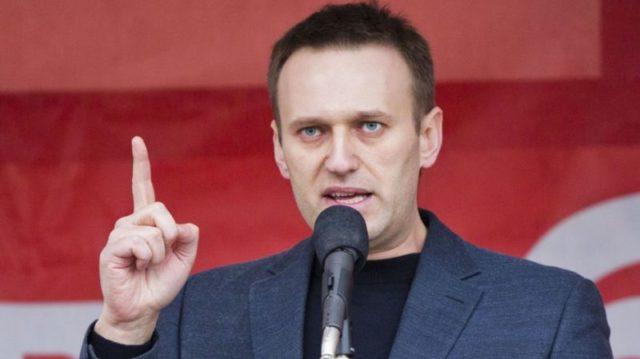 Oroszországban elérhetetlenné tették Navalnij honlapját több tucat ellenzékeket