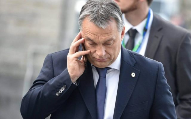 Pegazus-ügy: Orbánt is meghallgathatják