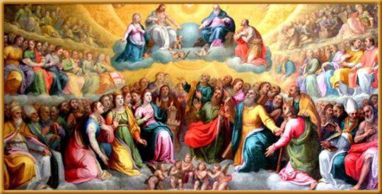 Pünkösd – A Szentlélek eljövetelét ünneplik vasárnap a keresztények