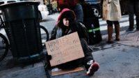 hárommillió Szegénység, nyomorúság, Magyarországon